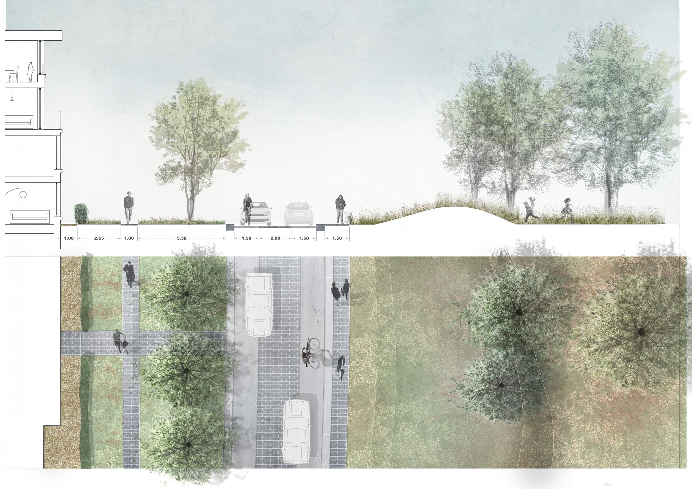 06052019 Zwijndrecht_ masterplan(KD)-SECTION 4